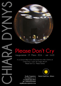 Chiara Dynys – Please don't cry